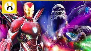 Download Does Tony Have the Soul Stone Theory | Avengers Infinity War Video