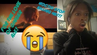 Download NOCT! WHAT ARE YOU DOING!? FFXV Omen Trailer Reaction Video