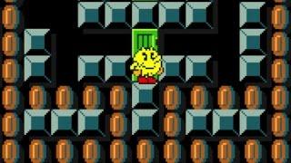 Download Super Mario Maker - 100 Mario Challenge (Easy Difficulty) Video