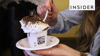 Download We Tried London's Viral Hot Chocolate Video