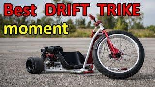 Download Amazing drifting trikes 2017 Video