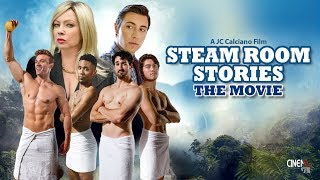 Download STEAM ROOM STORIES:THE MOVIE Official Trailer Video