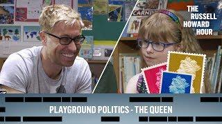 Download Playground Politics - The Queen Video