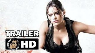 Download THE ASSIGNMENT Official Trailer #2 (2017) Michelle Rodriguez, Sigourney Weaver Action Movie HD Video