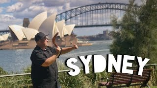 Download Sydney, Australia Travel Guide Video