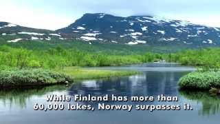 Download 10 Reasons Norway is the Greatest Place on Earth (HD) Video