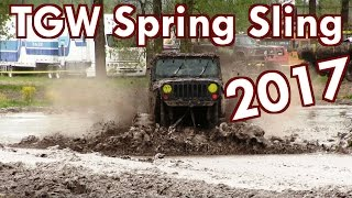 Download TGW SPRING SLING AT COUNTRY COMPOUND 2017 Video