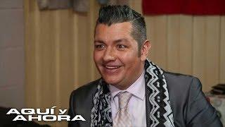 Download De estrella de telenovelas a indigente: el trágico recorrido del actor mexicano Carlos Peniche Video