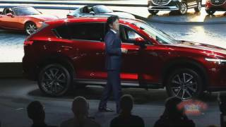 Download 2016 LA Auto Show - Mazda Press Conference Video