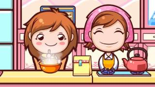 Download 【Cooking Mama Movie】 Happy Valentine's Day ! Video