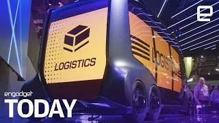Download CES 2018: Its a wrap! | Engadget Today Video