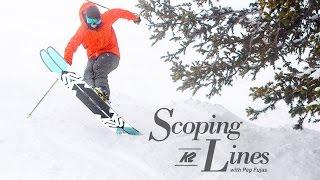 Download Scoping Lines—Pep Fujas & Sean Pettit Video