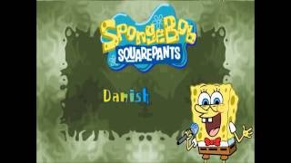 Download SpongeBob SquarePants Intro (Multilingual) Video
