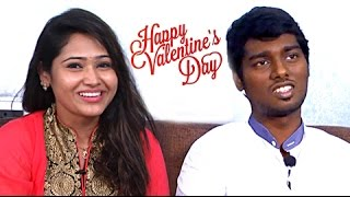 Download Atlee opens up about Vijay's Theri teaser and his love life | Priya Interview | Valentine's Day Video