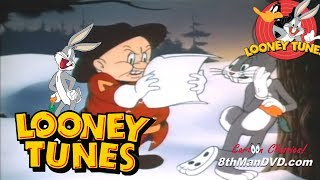 Download LOONEY TUNES (Looney Toons): Fresh Hare (Bugs Bunny) (1942) Video