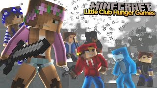 Download Minecraft - LITTLE KELLY & THE LITTLE CLUB FIGHT! (FaceCam) Video