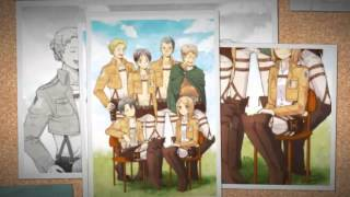 Download Attack on Titan - If I Die Young Video
