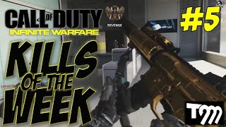 Download KILLS OF THE WEEK #5 - INFINITE WARFARE (Call of Duty: Infinite Warfare) Video