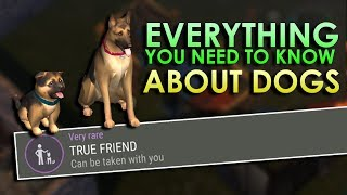 Download Dogs Explained (How to get True Friends Trait & More) - Last day on Earth: Survival 1.7.12 Video