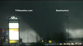 Download NEW Absolutely incredible tornado video from Hattiesburg, MS EF4 Video