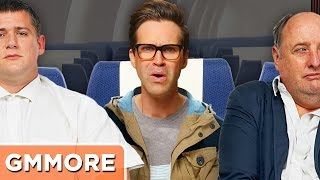 Download Middle Seat Experiment Video