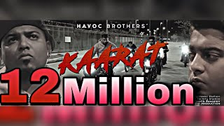 Download KAARAT - HAVOC BROTHERS // OFFICIAL MUSIC VIDEO 2018 // SOG Video