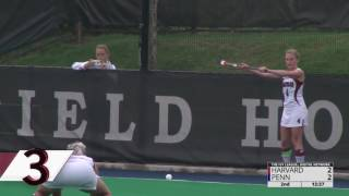 Download Harvard Top 5 Plays of the Week - Oct. 5, 2016 Video