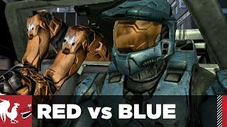 Download Season 14, Episode 19 - Red vs. Blue: Mr. Red vs. Mr. Blue | Red vs. Blue Video