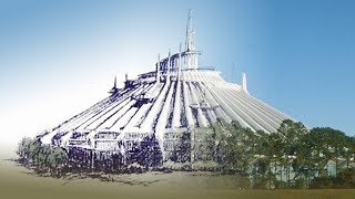 Download The Evolution of Space Mountain Video