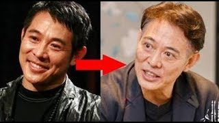 Download Where is Jet Li? The Real Reason Why Jet Li is No Longer In Movies Video
