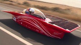 Download World Solar Challenge - Formula E Video
