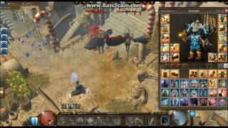 Download Drakensang online Titan | Dw4arf200 gets 5v5 Mount Video