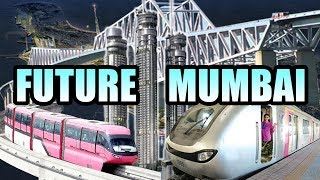 Download Biggest Future projects in MUMBAI Video