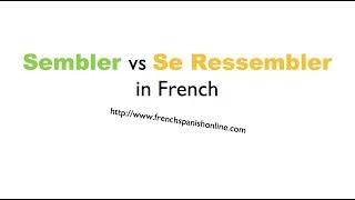 Download Sembler vs Ressembler Video