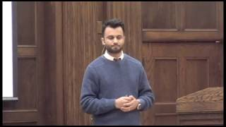 Download Design for a Better Tomorrow | Bilawal Khoso | TEDxIowaStateUniversity Video