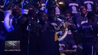 Download Bayou Classic Battle of the Bands (SU/GSU) - PART 1/2 - 2016 Video