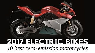 Download 12 Best Electric Motorcycles to Buy in 2017 (Prices and Technical Specs Compared) Video