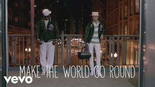 Download DJ Cassidy - Make the World Go Round (Video) ft. R. Kelly Video