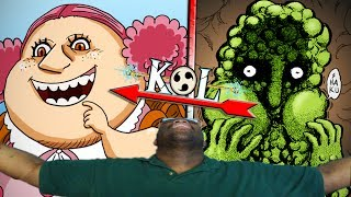 Download BIG MOM IS NEO! | One Piece Chapter 866 LIVE REACTION - ELIMINATING SINCE CHILDHOOD! - ワンピース Video