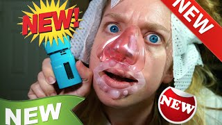 Download NEW SERIES! WORLD'S WEIRDEST BEAUTY PRODUCTS Video