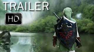 Download The Legend Of Zelda Trailer #1 2017 - Movie HD (Fanmade) Video