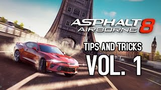 Download Asphalt 8 - How To Win More Races! (Tips and Tricks Episode 1) Video