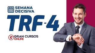 Download Concurso TRF4 - Semana Decisiva: Direito Tributário Video