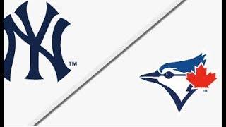 Download New York Yankees vs Toronto Blue Jays | Full Game Highlights | 3/29/18 Video