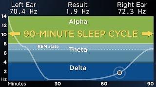 Download [ADVANCED] The Best Binaural Beats for a Deep Sleep (90-Minute Sleep Cycle) Video