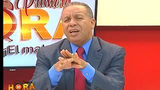 Download Le desmontan encuesta a Peralta y Palacio Video