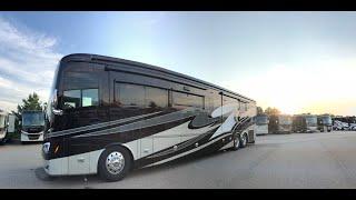 Download FIRST LOOK - 2019 Tiffin Allegro Bus 45MP Video