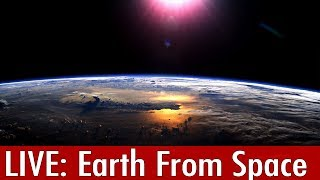 Download Earth From Space Live stream 2 - NASA LIVE FEED | 2nd ISS #Live Cam Stream! Video