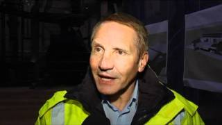 Download Wonfurter Bürger protestieren gegen Recyclingunternehmen Video