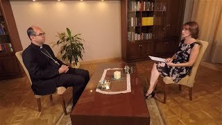 Download Martinus Tv Beszélgetés dr. Székely János szombathelyi megyéspüspökkel Video